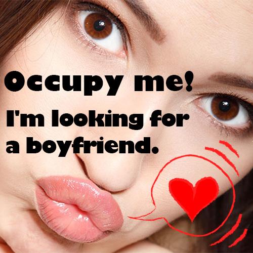 「彼氏募集中」を男性にアピールする方法7パターン