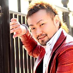 吉永剛志先生