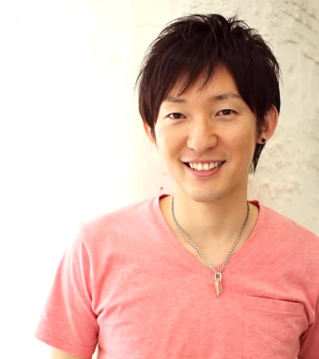 岡庭裕太先生