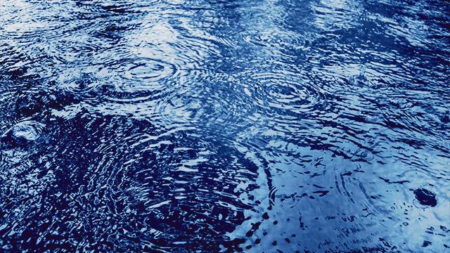 雨が止むのを待っていたら逆にひどくなったりする
