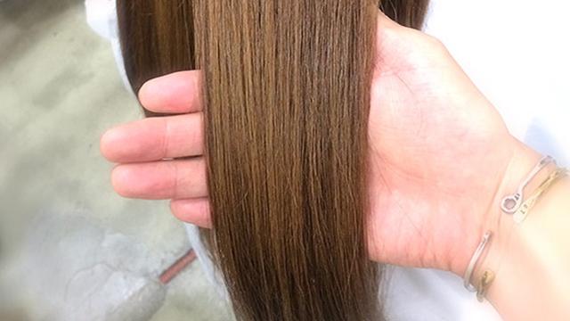健康な髪は地肌ケアがとっても大切です。誰も知らない地肌ケアのマメ知識。