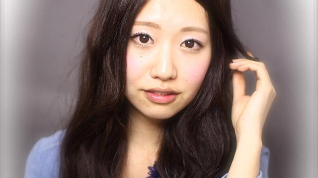 髪型はここがポイント!この黄金比を抑えるだけで簡単に可愛くなる方法。