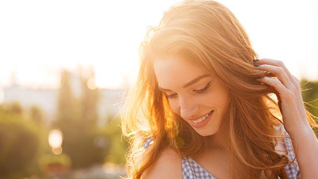 美人じゃないけどモテる!中身が可愛い女性の特徴とは?