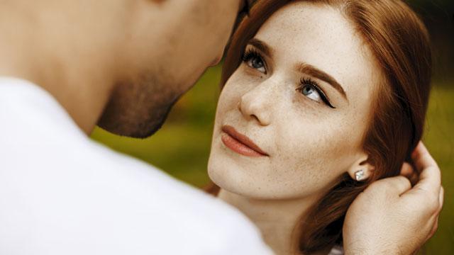 男性も直感で恋することアリ!ふとした瞬間に恋愛対象になる女性とは?