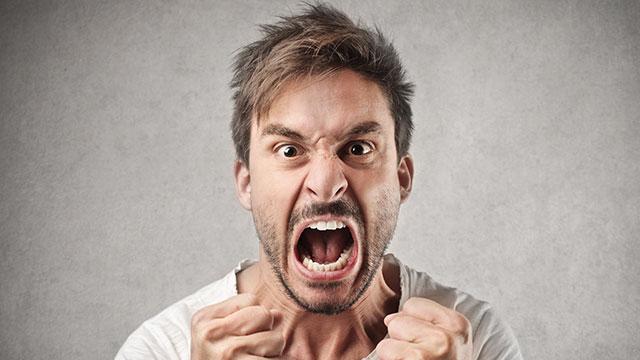 どうして男性は不機嫌になるの?よくある理由はこの5つ!