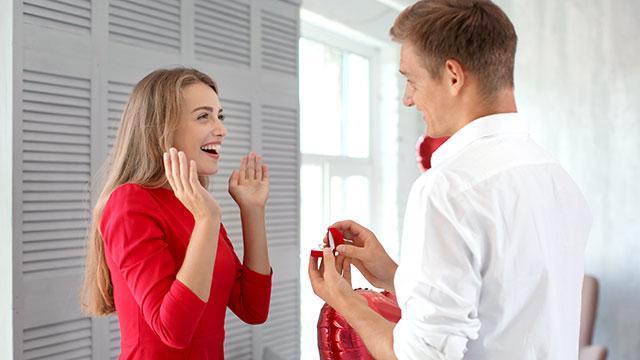 プロポーズ前の男性の心境は?実は気になってること5選!