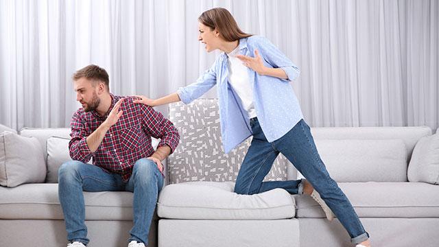 当てはまれば要注意!相性が悪いカップルの特徴とは?