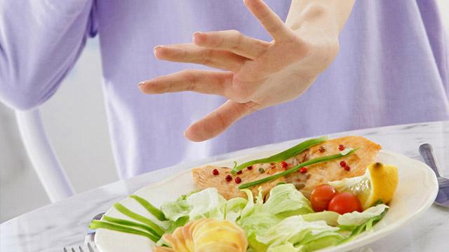 食べてないのに太ってしまう人の原因4つのパターン