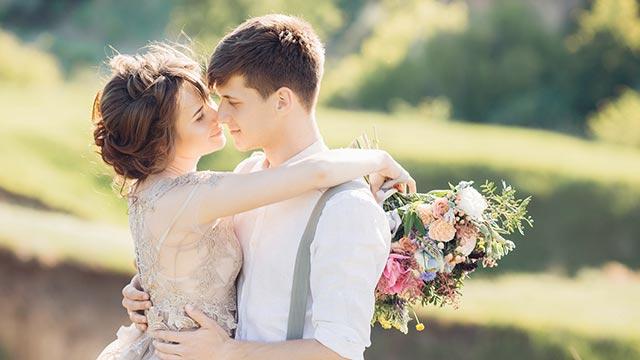 恋人と結婚相手の違い