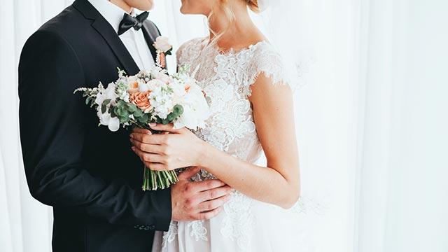 憧れの結婚式・披露宴プラン