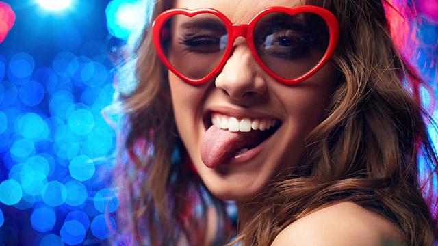 女子力アップ!「笑い」で得られる5つのこと