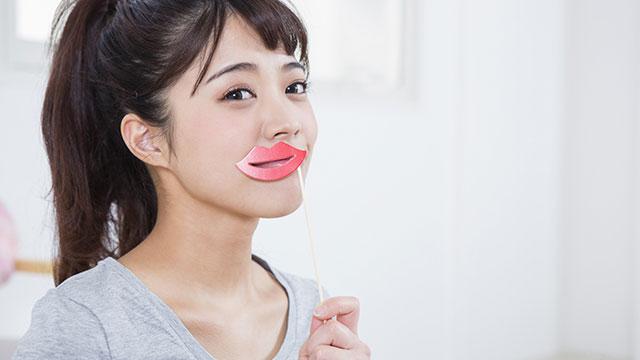プルプルの唇を作る方法