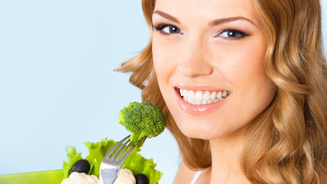 【沢山食べても太らない体質】食べ物の質を変える方法をご紹介!