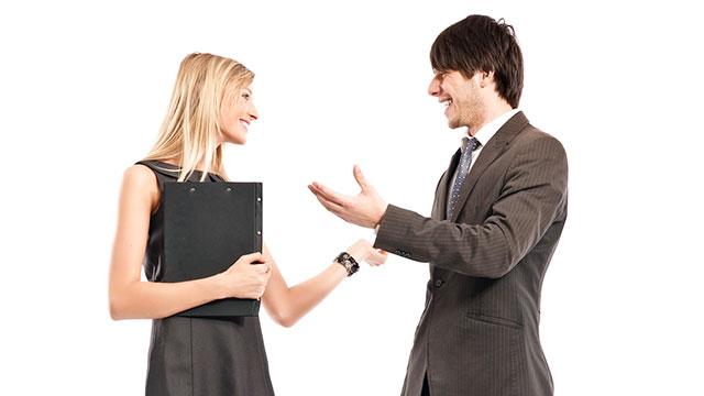もっと話したくなる♪男性が興味を引く会話術3ステップ