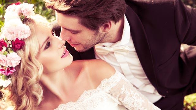 男性が結婚したくなる女性9パターン