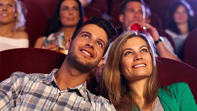 定番!映画デートを成功に導く3つのポイント