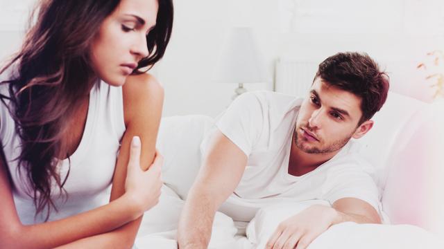 女性がゲンメツする男性の「夜のNG」ワード7パターン