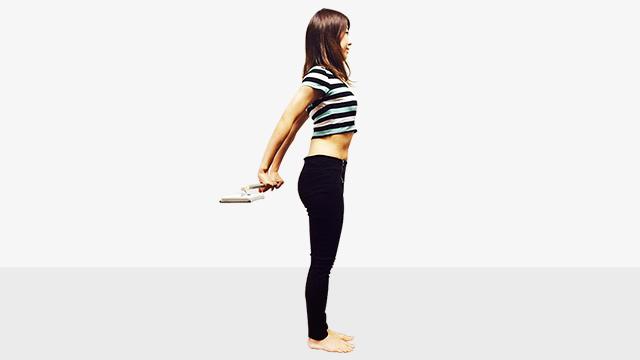 ダンサー直伝!春に向けて今鍛えておきたい二の腕エクササイズ