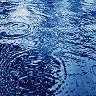 雨が止むのを待っていたら逆にひどくなったりする|健康美人