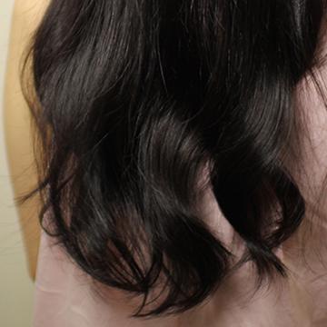 トラブル多発の毛先をよみがえらせる方法