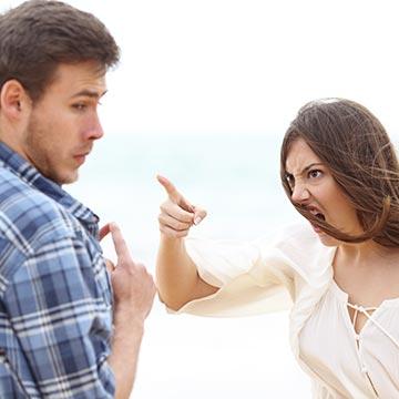 彼氏がデートをドタキャン!イヤな女にならない賢い対処法とは?