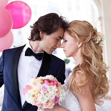 プロポーズ無しで結婚した男たち!その意外な理由とは?|健康美人