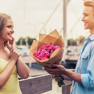 結婚5年目は結婚式ではなく木婚式の日!おすすめの贈り物は?