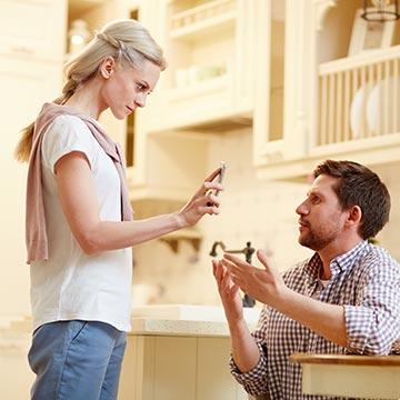 「彼氏が浮気。許せない!」と思った時に実践したい5つのコト