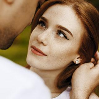 男性も直感で恋することアリ!ふとした瞬間に恋...