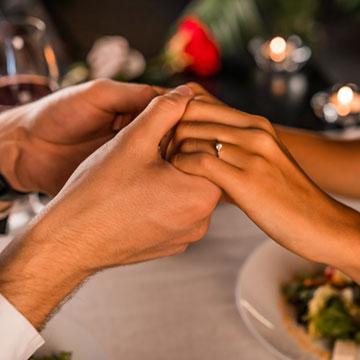 将来を考えられる女性はプロポーズしたくなる人...