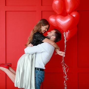 彼とキスしたい!相手もしたくなる雰囲気を作る...