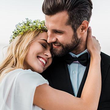 コロナは怖いけど結婚したい!新しい生活様式での婚活のポイントとは?|健康美人