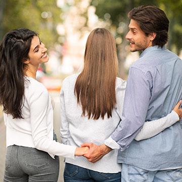 結婚前なのに彼氏に浮気された!よくある5つの理...