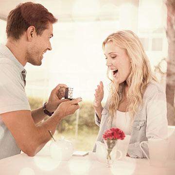 婚約はどこから成立するの?目安や婚約後にすべきコトはコレ!