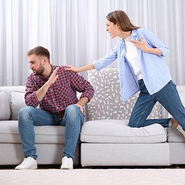 当てはまれば要注意!相性が悪いカップルの特徴とは?|健康美人