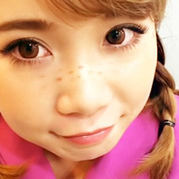 ありの〜ままの〜妹風★ハロウィンヘアアレンジ