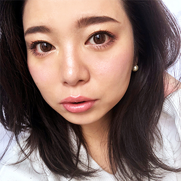 シミ・シワ・くすみ全隠しメイク♪老け顔回避のごまかしテクニック