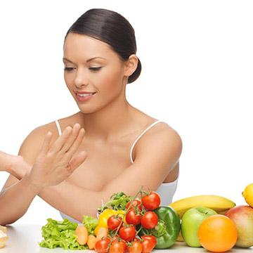 炭水化物抜きダイエット
