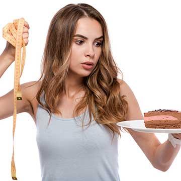 血糖値ってどのくらい大切なの?〜太りにくい体質をつくる為に〜