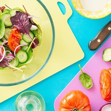 女子力アップ!料理で理想のBODYを作る秘訣3つ