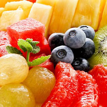 美容効果もある「朝だけフルーツダイエット」で綺麗に痩せましょう
