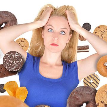 食べ過ぎを止める5つの方法|健康美人