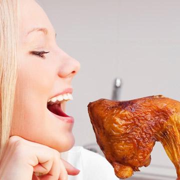 食べる量を変えずに摂取カロリーを減らす2大調理法