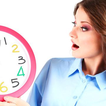 アメリカで話題の8時間ダイエットについて「8時間ダイエットって何?」