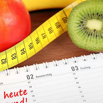 Jkのための冬休み14日間集中ダイエット|健康美人