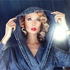 vol.258★雨の日対策|健康美人