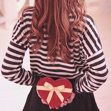 バレンタインデートに必須ファッション