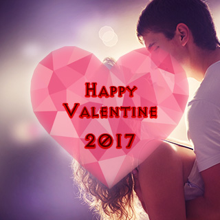Happy Valentine 2017