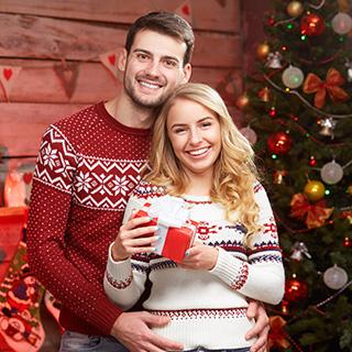なりたいイメージ別*クリスマスにおすすめのヘアメイク&ネイル