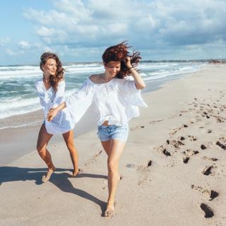 徹底美白ケアで夏の紫外線ダメージから肌を守る方法